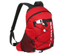 White Kids Hiking Backpack