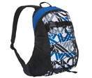 Black Kids Hiking Backpack