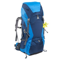 Blue Hiking Backpacks