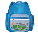 Personalized Kids Backpack