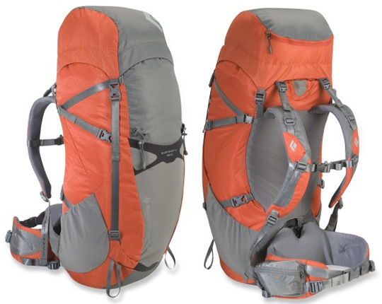 Hiking bag | Yabobags'blog