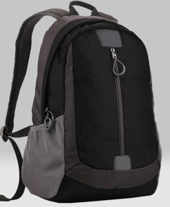 Stylish outdoor backpack